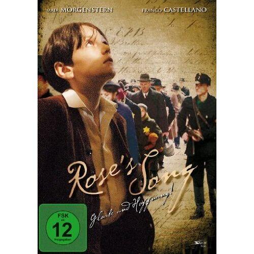 Andor Szilágyi - Rose's Song - Glaube und Hoffnung! - Preis vom 20.10.2020 04:55:35 h