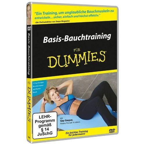 Via Basis-Bauchtraining für Dummies - Preis vom 18.10.2020 04:52:00 h