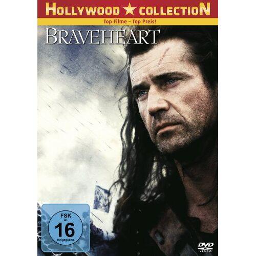 Gibson Braveheart - Preis vom 13.05.2021 04:51:36 h