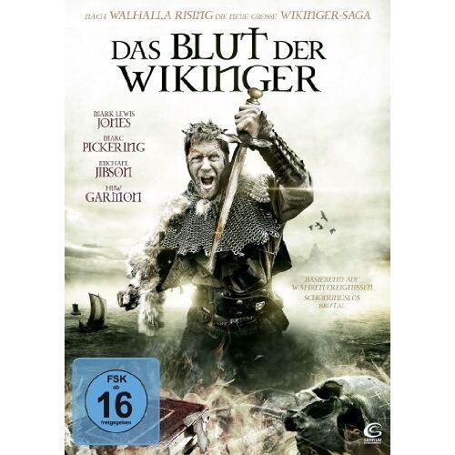 Marc Das Blut der Wikinger - Preis vom 22.04.2021 04:50:21 h