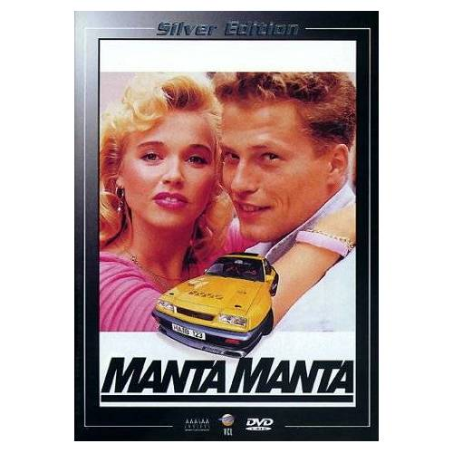 Wolfgang Büld - Manta Manta - Preis vom 18.10.2020 04:52:00 h