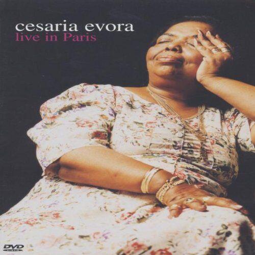 Cesaria Evora - Live In Paris - Preis vom 20.10.2020 04:55:35 h