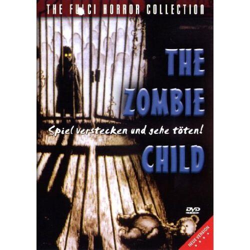 Robert Voskanian - The Zombie Child - Preis vom 05.08.2020 04:52:49 h