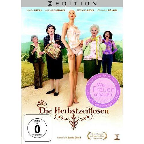 Bettina Oberli - Die Herbstzeitlosen - Preis vom 27.02.2021 06:04:24 h
