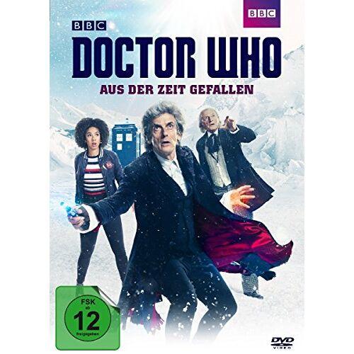 Rachel Talalay - Doctor Who - Aus der Zeit gefallen - Preis vom 03.09.2020 04:54:11 h