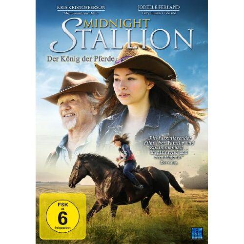 Kris Kristofferson - Midnight Stallion - Der König der Pferde - Preis vom 12.05.2021 04:50:50 h