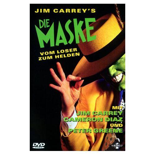 Charles Chuck Russell - Die Maske - Preis vom 03.05.2021 04:57:00 h