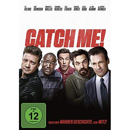 Jeff Tomsic - Catch Me! - Preis vom 14.04.2021 04:53:30 h