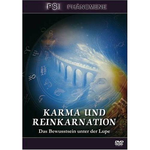 Rainer Holbe - Karma und Reinkarnation - Preis vom 16.05.2021 04:43:40 h