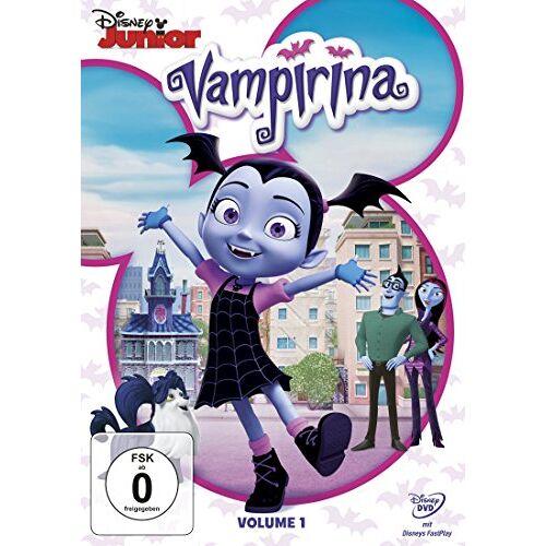 - Vampirina - Volume 1 - Preis vom 21.04.2021 04:48:01 h