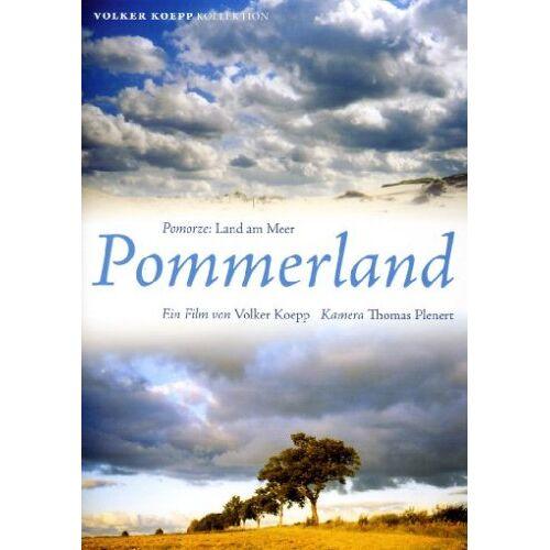 Volker Koepp - Pommerland (OmU) - Preis vom 25.02.2021 06:08:03 h