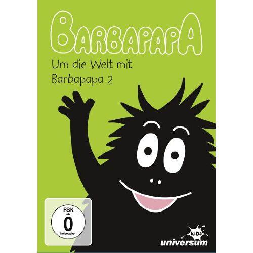 - Barbapapa: Um die Welt mit Barbapapa, 2 - Preis vom 05.09.2020 04:49:05 h