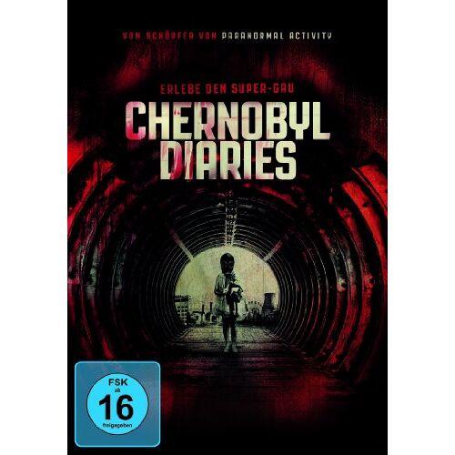 Parker Chernobyl Diaries - Preis vom 12.04.2021 04:50:28 h