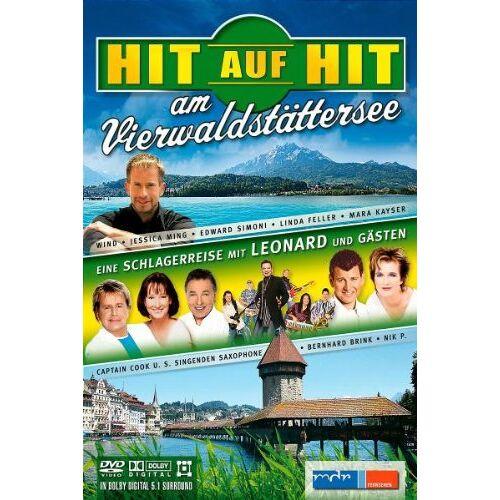 - Various Artists - Hit auf Hit am Vierwaldstätter See - Preis vom 18.04.2021 04:52:10 h