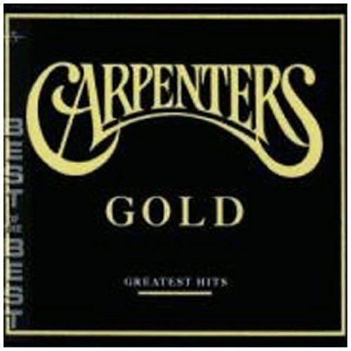 The Carpenters - Carpenters - Gold - Preis vom 28.02.2021 06:03:40 h