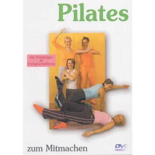 - Pilates zum Mitmachen - Preis vom 15.10.2019 05:09:39 h
