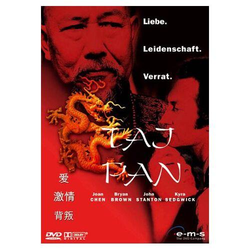 Daryl Duke - Taj Pan - Preis vom 06.05.2021 04:54:26 h