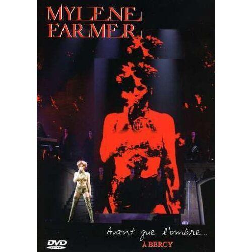 Mylene Farmer - Mylène Farmer - Avant Que L'Ombre À Bercy (2 DVDs) - Preis vom 06.05.2021 04:54:26 h