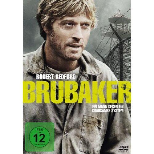 Stuart Rosenberg - Brubaker - Preis vom 22.10.2020 04:52:23 h