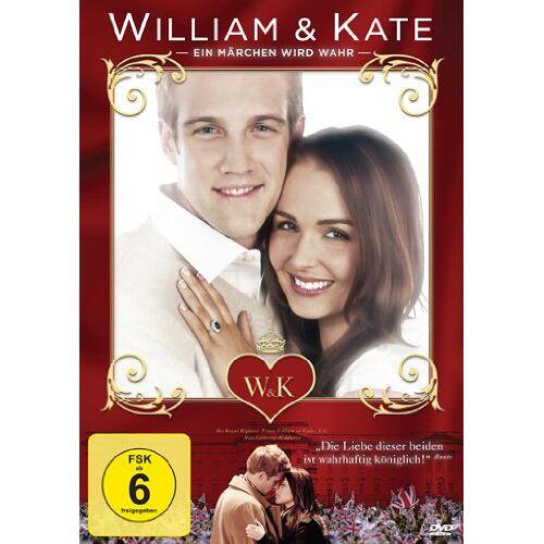 Mark Rosman - William & Kate - Preis vom 20.10.2020 04:55:35 h