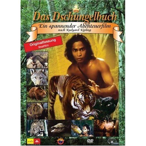 Korda Das Dschungelbuch - Preis vom 18.04.2021 04:52:10 h