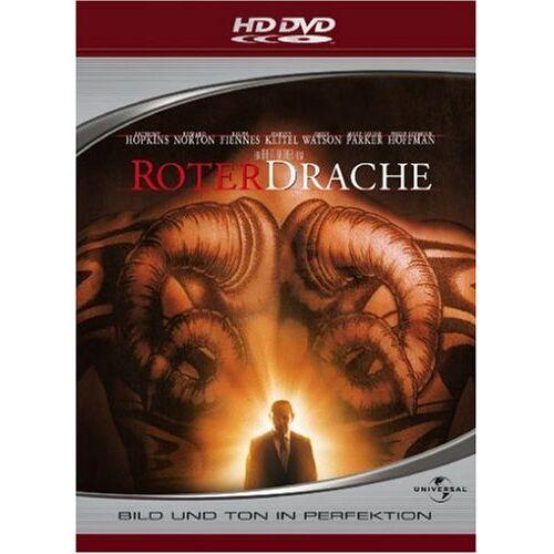 Brett Ratner - Roter Drache [HD DVD] - Preis vom 05.09.2020 04:49:05 h