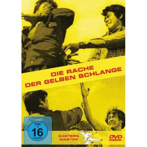- Die Rache Der Gelben Schlange - Preis vom 21.04.2021 04:48:01 h