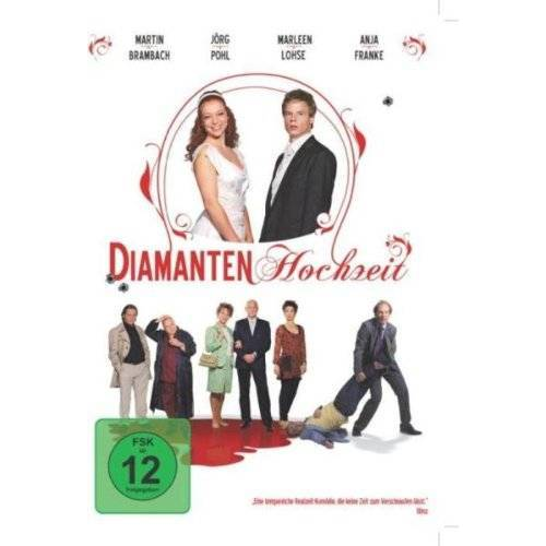 Michael Kupczyk - Diamantenhochzeit - Preis vom 14.04.2021 04:53:30 h