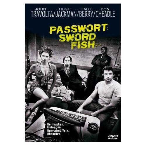 Dominic Sena - Passwort: Swordfish - Preis vom 11.04.2021 04:47:53 h