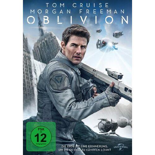 Tom Cruise - Oblivion - Preis vom 16.04.2021 04:54:32 h
