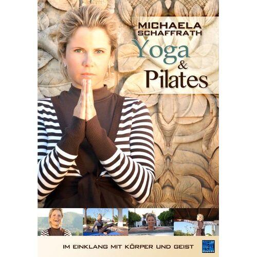 Hans Werner - Michaela Schaffrath - Yoga & Pilates - Preis vom 28.02.2021 06:03:40 h