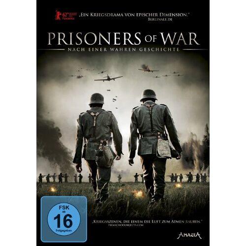 Jang Dong-gun - Prisoners of War - Preis vom 20.10.2020 04:55:35 h
