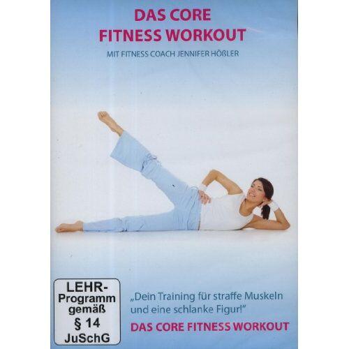 Peter Brose - Das Core Fitness Workout - Straffe Muskeln und eine schlanke Figur - Preis vom 15.04.2021 04:51:42 h