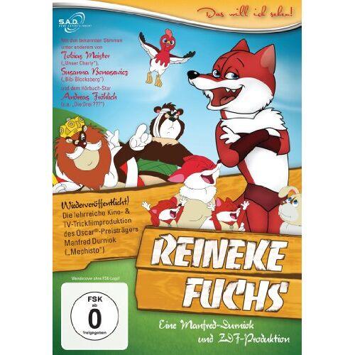 He Yumen - Reineke Fuchs - Preis vom 26.02.2021 06:01:53 h