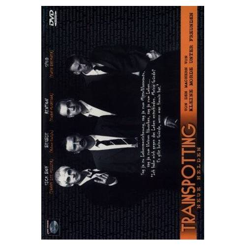 Danny Boyle - Trainspotting - Preis vom 13.05.2021 04:51:36 h