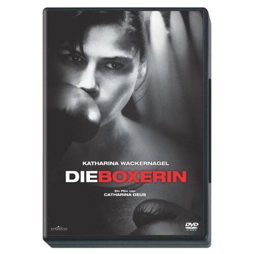 Catharina Deus - Die Boxerin - Preis vom 12.04.2021 04:50:28 h