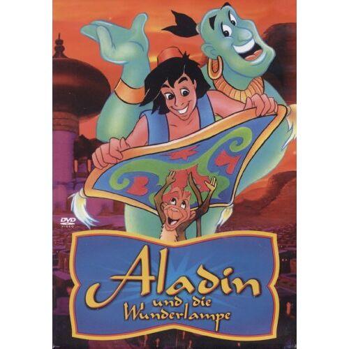 Zeichentrick - Aladin - Preis vom 20.10.2020 04:55:35 h