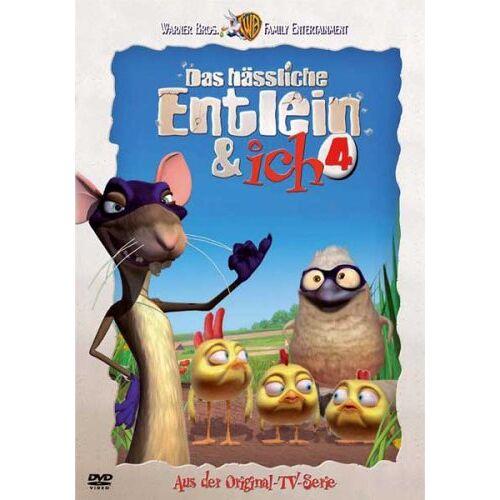 - Das hässliche Entlein & ich! - Volume 4 - Preis vom 01.06.2020 05:03:22 h