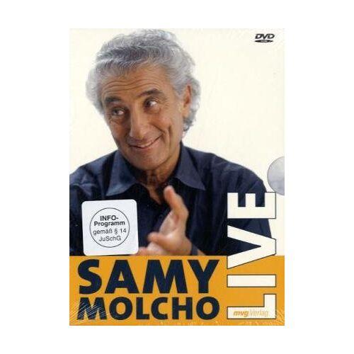- Samy Molcho live [2 DVDs] - Preis vom 20.10.2020 04:55:35 h
