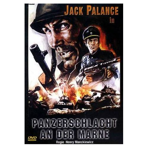 Leon Klimovsky - Panzerschlacht an der Marne - Preis vom 05.09.2020 04:49:05 h