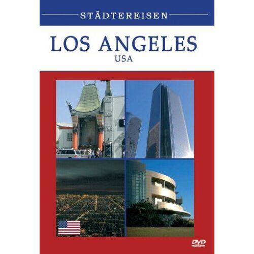 Städtereisen - Los Angeles - Städtereisen - Preis vom 03.12.2020 05:57:36 h