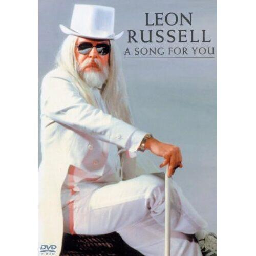 Robert Garofalo - Leon Russell - A Song For You - Preis vom 18.01.2021 06:04:29 h