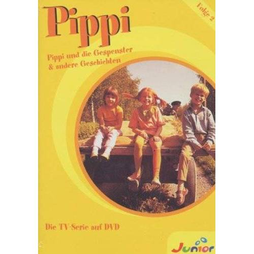 Olle Hellbom - Pippi Langstrumpf - (2) Pippi und die Gespenster & andere Geschichten - Preis vom 16.04.2021 04:54:32 h