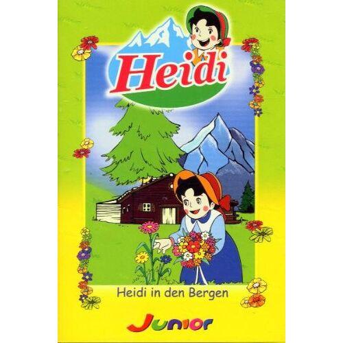 Isao Takahata - Heidi - Heidi in den Bergen - Preis vom 05.09.2020 04:49:05 h