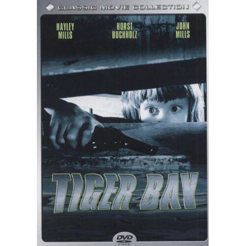 J. Lee Thompson - Tiger Bay - Preis vom 20.10.2020 04:55:35 h