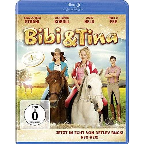 Bibi & Tina 1 Ganzer Film