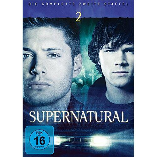 Supernatural Staffel 11 Deutsch Amazon