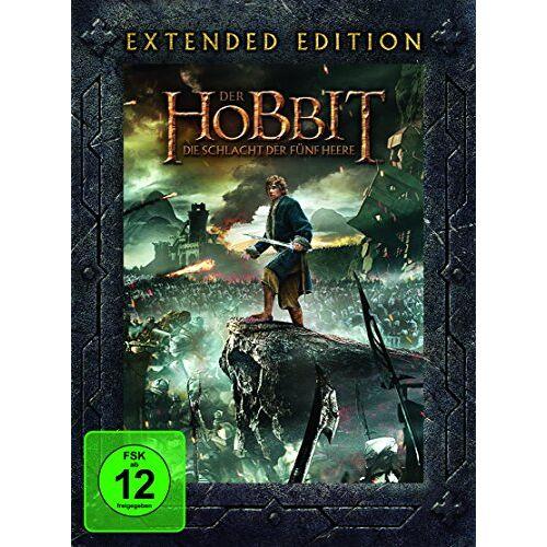 Der Hobbit 2 Extended Stream