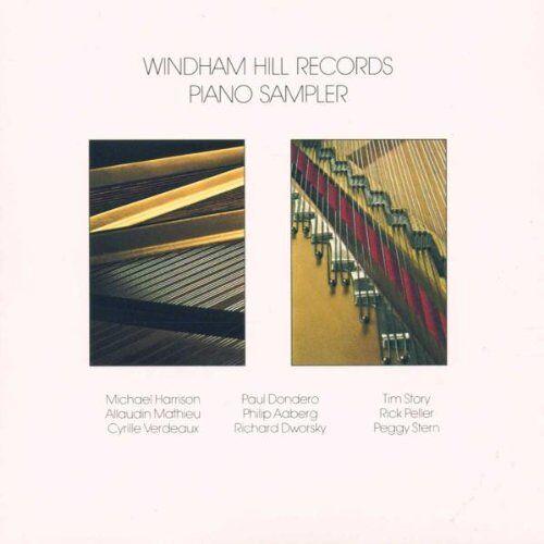 Various - Piano Sampler - Preis vom 21.06.2021 04:48:19 h