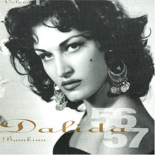 Dalida - Dalida Vol.1 [Bambino] - Preis vom 11.06.2021 04:46:58 h